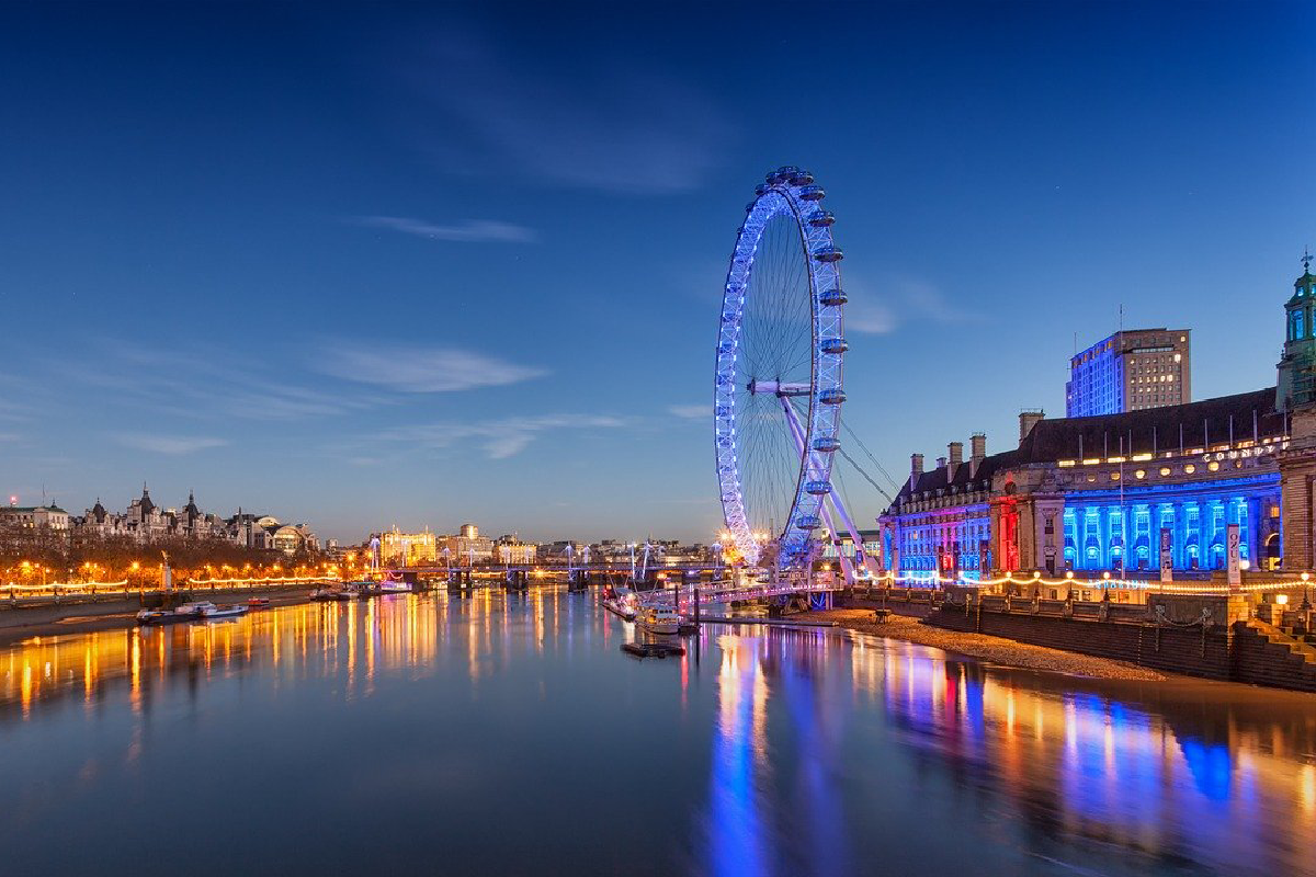 london agency